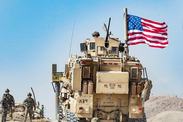 Syrie: début du retrait des soldats américains des abords de la frontière turque