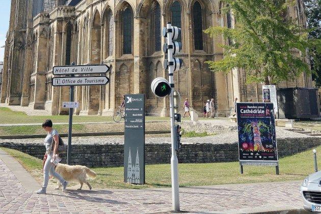 Vente de l'ancien tribunal de Bayeux: la requête de Denis Ragueneau rejetée