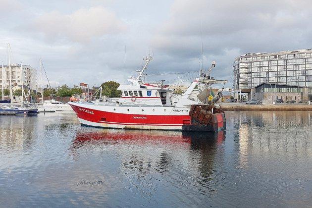 """""""Rien ne changera"""" pour les pêcheurs des îles Anglo-Normandes"""