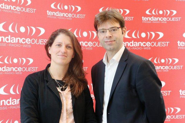 """Caen. Municipales 2020: à Caen, """"notre ambition est de gagner"""" pour EELV"""