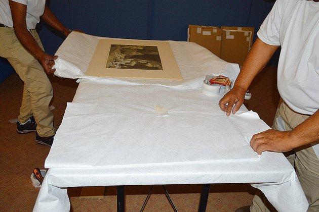 Des pièces du musée ornais exposées au musée du Louvre
