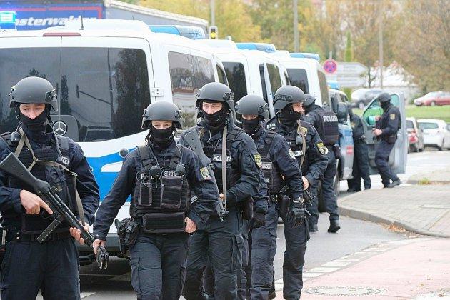 Allemagne: après un attentat antisémite, la sécurité des juifs en question