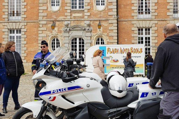 """Les """"Rencontres de la sécurité"""" dans l'Orne"""