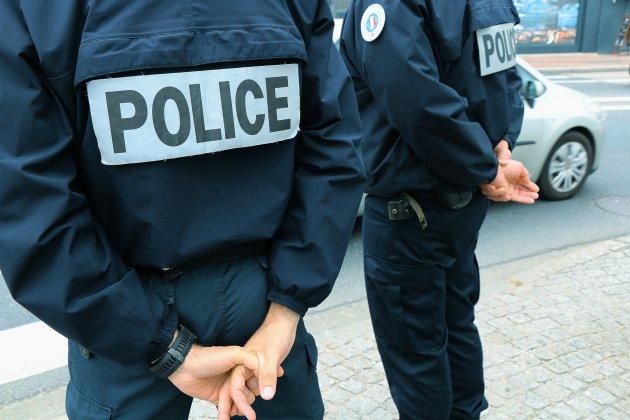 Lubrizol : les représentants des policiers reçus par le préfet