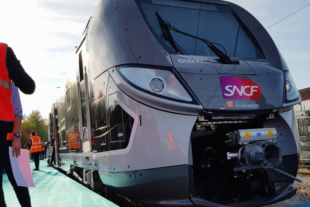 Derniers ajustements pour les nouveaux horaires des trains en 2020