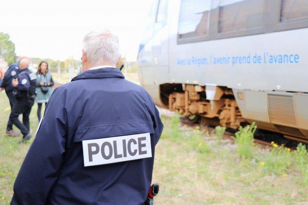 Exercice antiterroriste en gare SNCF: l'impressionnant scénario