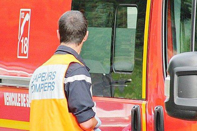 Unmort,un blessé grave,deux blessés légers dans une sortie de route