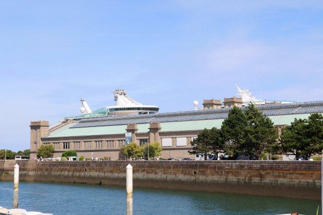 Cité de la mer: l'avenir des océans au cœur d'un forum