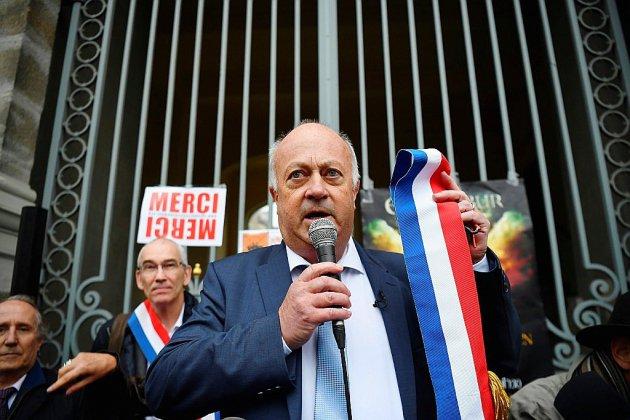 """""""On m'empêche de protéger ma population !"""", le maire de Langouët défend son arrêté anti-pesticides"""