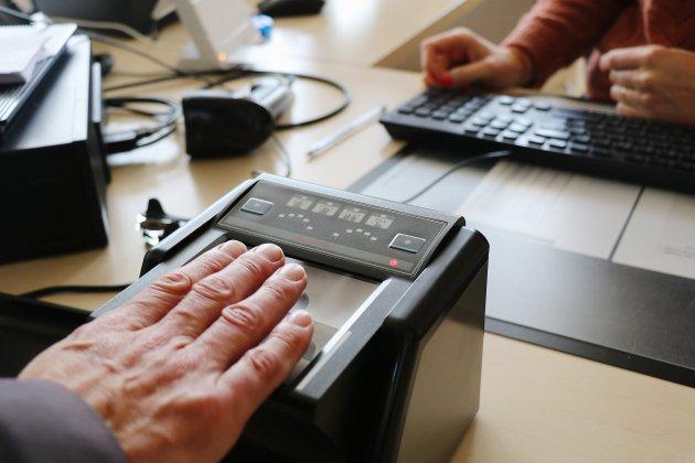 Des communes peuvent créer des cartes d'identité à domicile