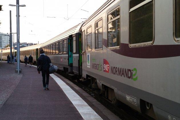 Normandie. Grève à la SNCF: les prévisions de trafic mardi 15 octobre 2019