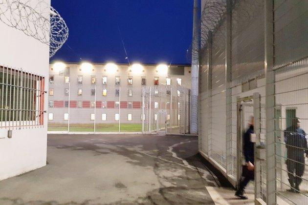 Ils accompagnent les familles de détenus