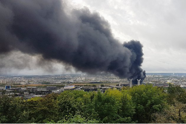 Seine-Maritime. Lubrizol: levée des restrictions sur les produits laitiers
