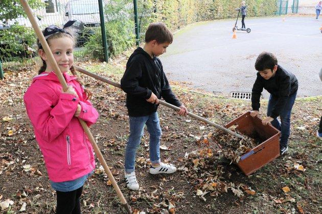 Une semaine d'école banalisée pour agir pour le développement durable