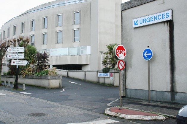 Hôpital: le personnel en grève appelle à l'aide