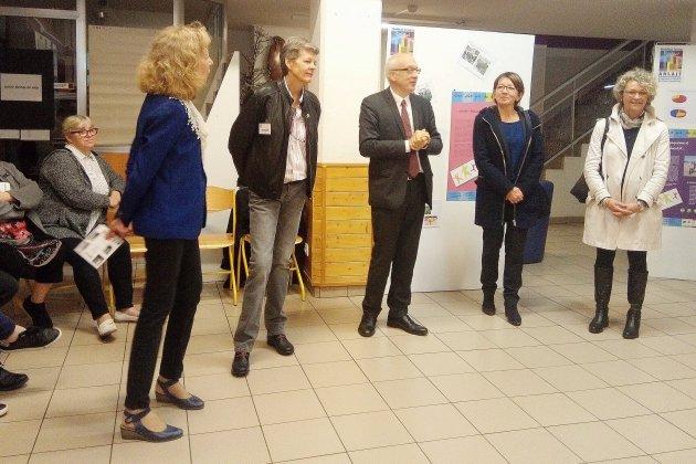 Un foyer de jeunes travailleurs inauguré à Saint-Sever