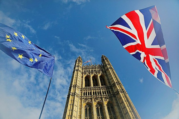 Brexit: vote historique au Parlement britannique