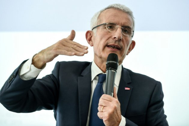 Mouvement social: la SNCF conteste le droit de retrait et veut que la justice tranche