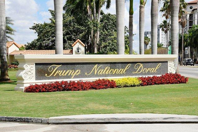 Trump renonce à accueillir le G7 dans son golf en Floride