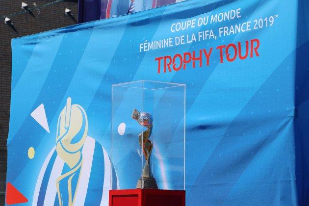 Le succès de la Coupe du monde féminine