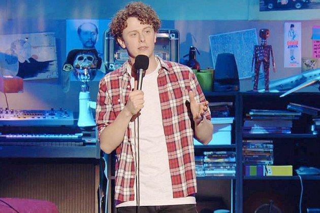 Norman: de Youtube à la scène