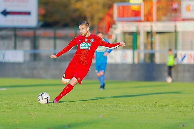 Football. Le FC Rouen continue son parcours en tête