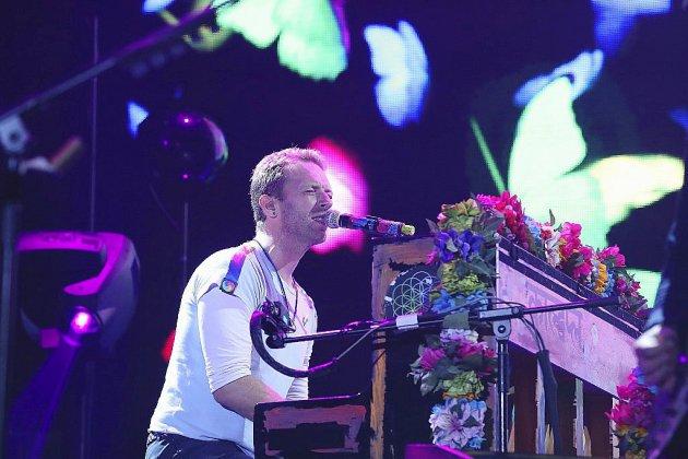 Coldplay annonce la sortie d'un nouvel album
