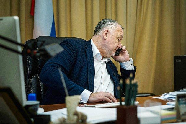 Le chef de l'antidopage russe s'attend à une exclusion de la Russie des JO 2020 et 2022