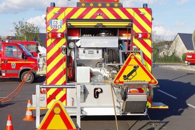 Un homme de 89 ans tué dans un accident de la route