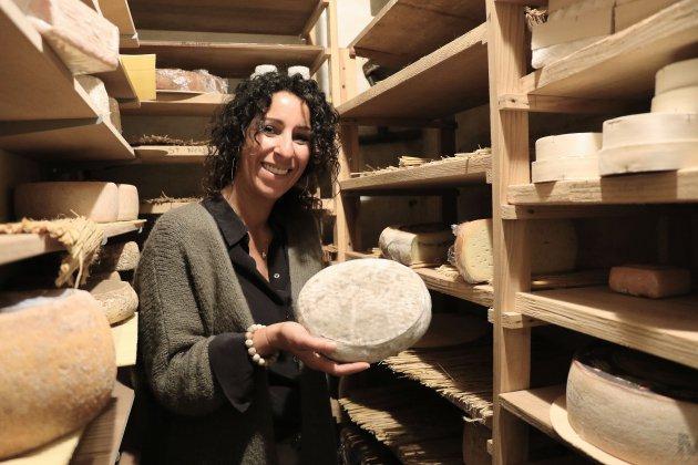Tous fondus de fromages