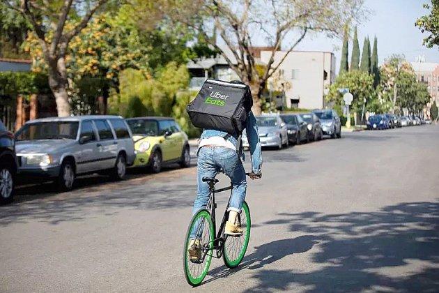 Alençon. Uber-Eats désormais disponible