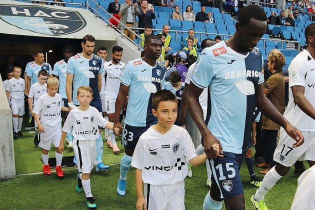 Le Havre. Football (Ligue 2) : Ce qui cloche au HAC
