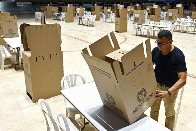 Elections en Colombie: une femme pour la première fois maire de Bogota