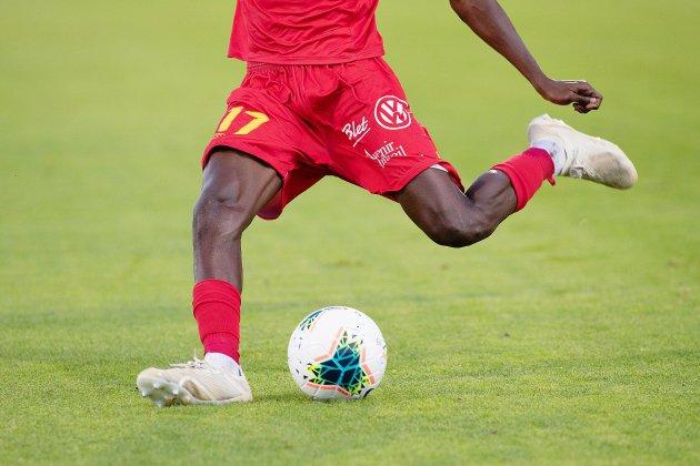 Rouen. Football (Coupe de France): Déville-Maromme échoue de peu à Granville
