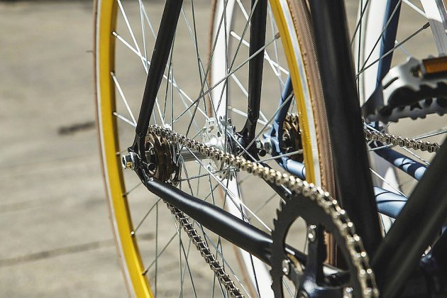 Menace au couteau pour un vélo volé