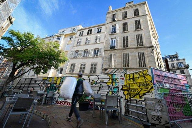 Il y a un an, deux immeubles s'écroulent à Marseille révélant le drame du mal-logement