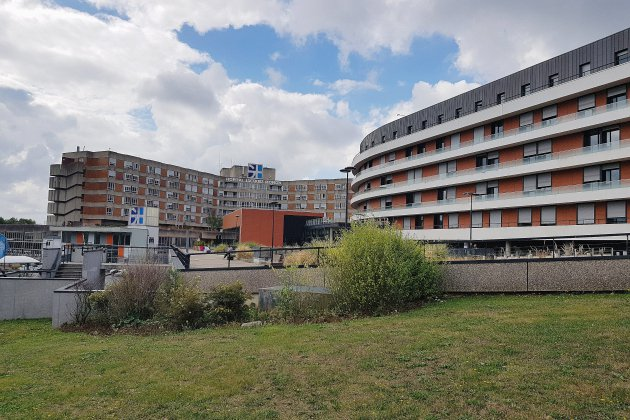 Le Havre. Un collectif pour la défense de l'hôpital public