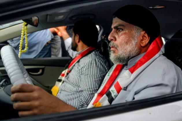 En Irak, le Premier ministre lâché par ses partenaires alors que la contestation enfle