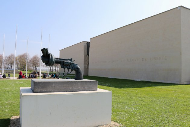 Caen-la-Mer. Entrée au Mémorial gratuite pour les habitants