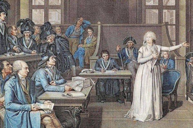 Marie-Antoinette: le procès mis en scène au théâtre