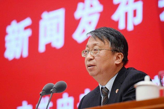 Hong Kong: Pékin va revoir le processus de sélection du chef de l'exécutif