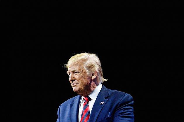 Trump prêt à combattre dans les urnes la menace de destitution
