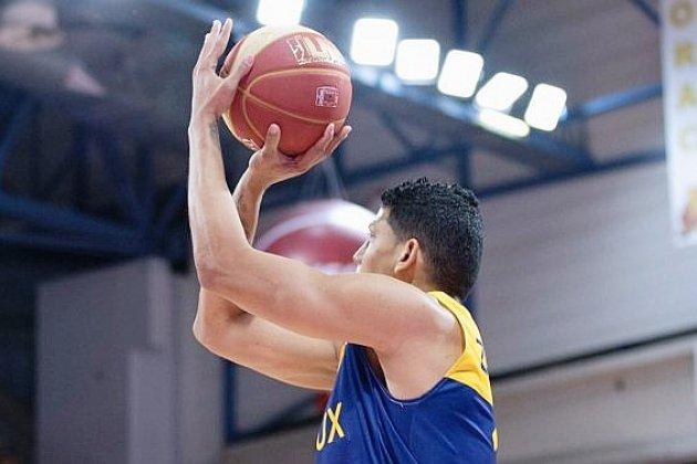 Basket : l'ALM Évreux remporte une seconde victoire contre Saint-Chamond