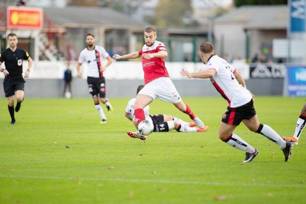 Football (N2) : le FC Rouen intenable, renverse Guingamp