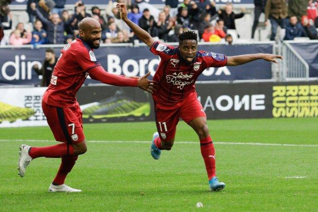 Une L1 plus serrée que jamais, Saint-Etienne, Bordeaux et Nice en profitent