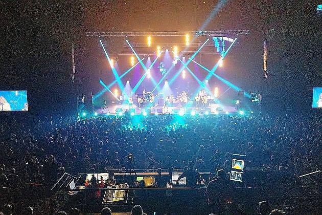 Le Tendance Live débarque à Caen ce soir