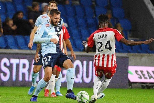 Football (Ligue 2) : Entre le HAC et Nancy, une histoire de penalties