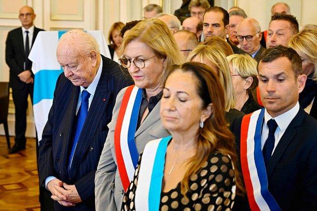 Marseille: un an après les effondrements, une profonde émotion et la colère