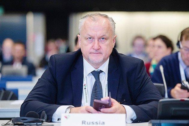 Le psychodrame russe s'invite à la conférence mondiale sur le dopage