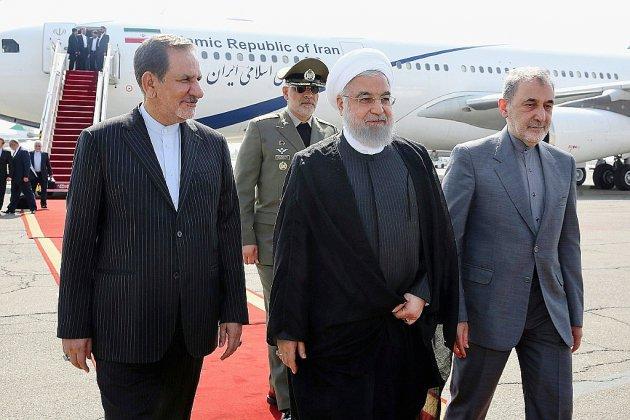 """Iran: la production d'uranium enrichi à Fordo commencera """"à minuit"""""""